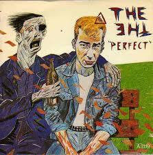 "THE THE-PERFECT 7"" VG+ COVER VG"