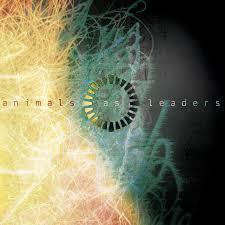 ANIMALS AS LEADERS-ANIMALS AS LEADERS 2LP *NEW*