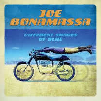 BONAMASSA JOE-DIFFERENT SHADES OF BLUE CD *NEW*