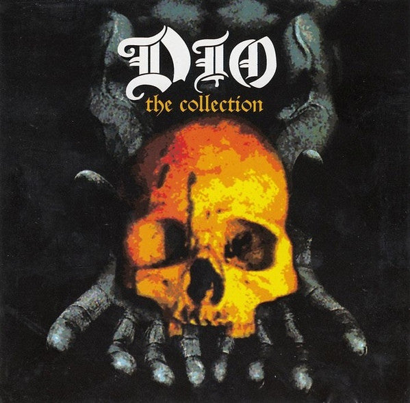 DIO-THE COLLECTION CD G