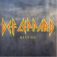 DEF LEPPARD-BEST OF DEF LEPPARD CD *NEW*