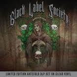 BLACK LABEL SOCIETY-UNBLACKENED CLEAR VINYL 3LP *NEW*