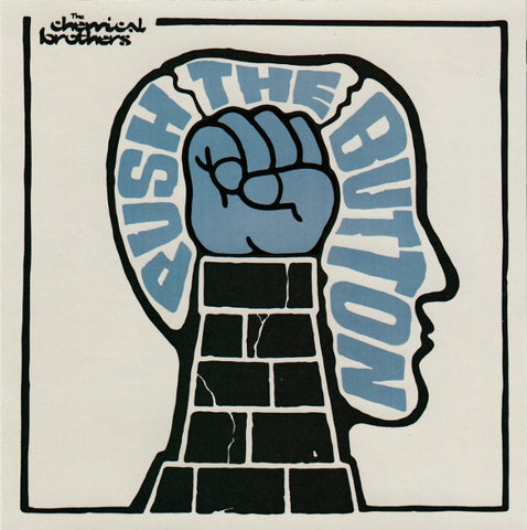 CHEMICAL BROTHERS-PUSH THE BUTTON CD G