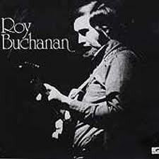 BUCHANAN ROY-ROY BUCHANAN CD *NEW*