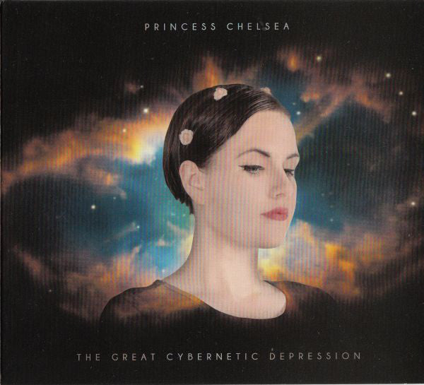 PRINCESS CHELSEA-THE GREAT CYBERNETIC DEPRESSION CD VG