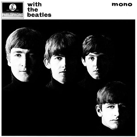 BEATLES THE-WITH THE BEATLES MONO *NEW*
