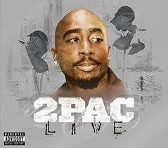 2PAC-2PAC LIVE 2LP *NEW*