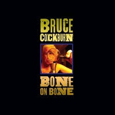 COCKBURN BRICE-BONE TO BONE CD *NEW*