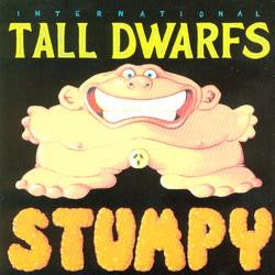 TALL DWARFS-STUMPY CD G