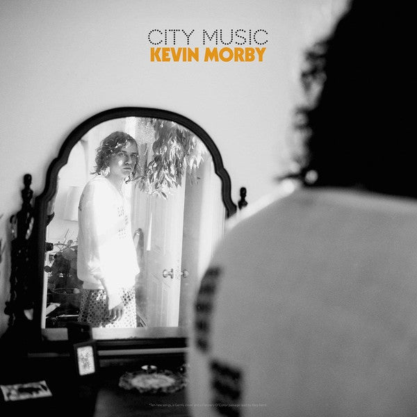 MORBY KEVIN-CITY MUSIC CD *NEW*