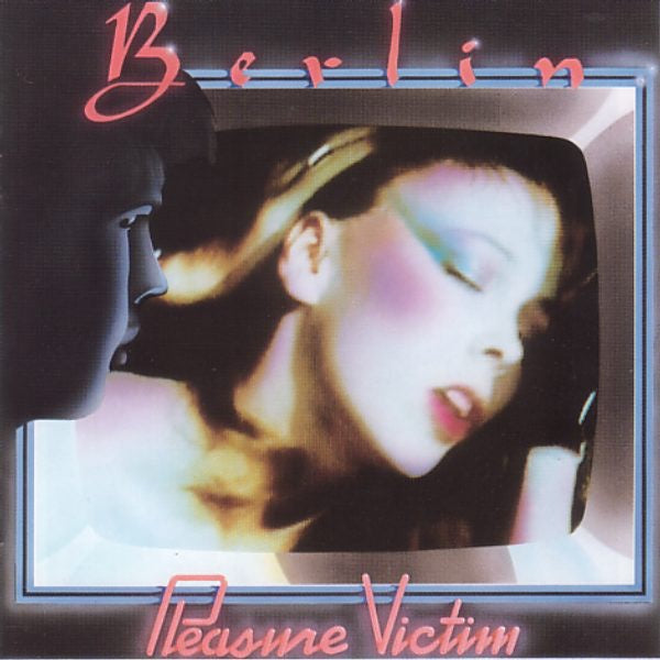 BERLIN-PLEASURE VICTIM CD VG