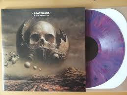 BEASTWARS-BLOOD BECOMES FIRE PURPLE VINYL LP *NEW*