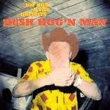DM BOB & THE DEFICITS-BUSH HOG'N MAN LP *NEW*