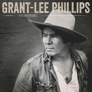 PHILLIPS GRANT-LEE-THE NARROWS CD VG