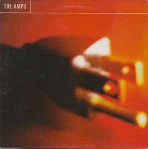 AMPS THE-PACER CD VG