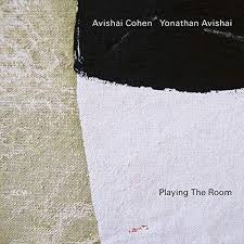 COHEN AVISHAI & YONATHAN AVISHAI-PLAYING THE ROOM LP *NEW*