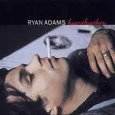 ADAMS RYAN-HEARTBREAKER 2LP NM COVER VG+
