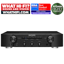 MARANTZ-PM6006 45W INTEGRATED AMPLIFIER *NEW*
