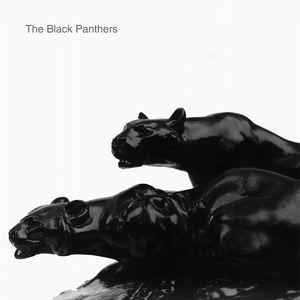 BLACK PANTHERS THE-THE BLACK PANTHERS CD *NEW*
