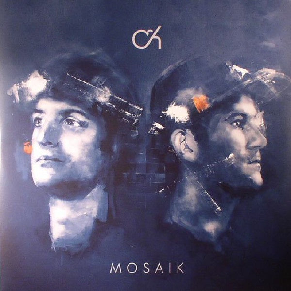 CAMO & KROOKED-MOSAIK 2LP *NEW*