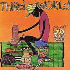 THIRD WORLD-96 IN THE SHADE LP *NEW*