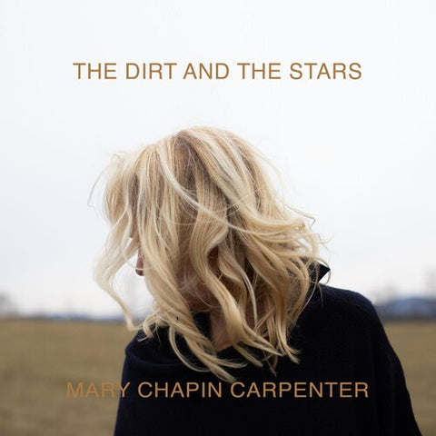 CHAPIN CARPENTER MARY-THE DIRT & THE STARS 2LP *NEW*