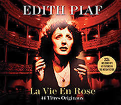 PIAF EDITH-LA VIE EN ROSE 2CD *NEW*