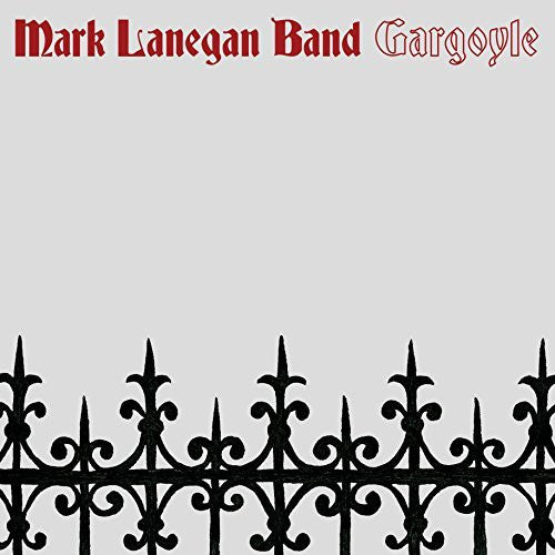 LANEGAN MARK BAND-GARGOYLE CD *NEW*