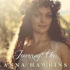 HAWKINS ANNA-JOURNEY ON CD *NEW*