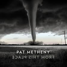 METHENY PAT-FROM THIS PLACE CD *NEW*