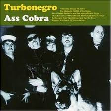 TURBONEGRO-ASS COBRA CD *NEW*