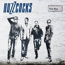 BUZZCOCKS-THE WAY CD *NEW*