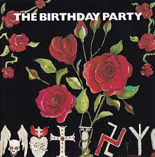 BIRTHDAY PARTY THE-MUTINY! EP + THE BAD SEED EP 2LP *NEW*
