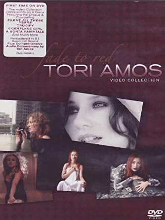 AMOS TORI-FADE TO RED 2DVD VG