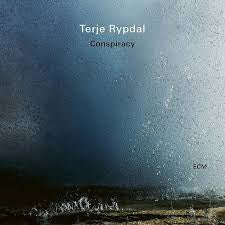 RYPDAL TERJE-CONSPIRACY LP *NEW*