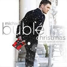BUBLE MICHAEL-CHRISTMAS DELUXE SPECIAL EDITION CD *NEW*
