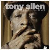 ALLEN TONY-FILM OF LIFE CD *NEW*