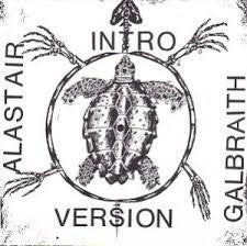 GALBRAITH ALASTAIR-INTRO VERSION 7INCH NM COVER E