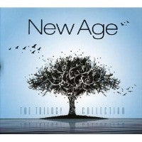 NEW AGE THE TRILOGY COLLECTION-VARIOUS ARTISTS 3CD *NEW*