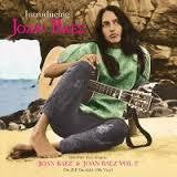 BAEZ JOAN-INTRODUCING JOAN BAEZ 2LP *NEW*