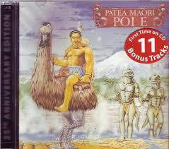 PATEA MAORI CLUB-POI E 25TH ANNIVERSARY ED 2CD *NEW*