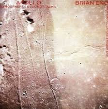 ENO BRIAN-APOLLO ATMOSPHERES & SOUNDTRACKS CD *NEW*