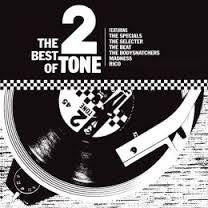 BEST OF 2TONE-VARIOUS ARTISTS 2LP *NEW*