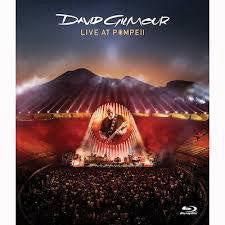 GILMOUR DAVID-LIVE AT POMPEII BLURAY *NEW*