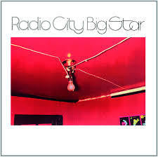 BIG STAR-RADIO CITY EX COVER EX