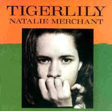 MERCHANT NATALIE-TIGERLILY 2CD G