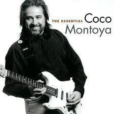 MONTOYA COCO-THE ESSENTIAL CD *NEW*