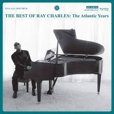 CHARLES RAY-THE BEST OF THE ATLANTIC YEARS WHITE VINYL 2LP *NEW*