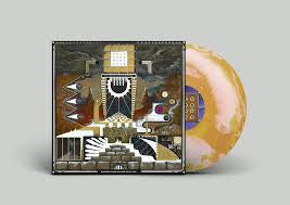 KING GIZZARD & THE LIZARD WIZARD-POLYGONDWANALAND MILK & HONEY VINYL LP *NEW*