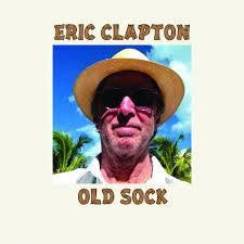 CLAPTON ERIC-OLD SOCK 2LP *NEW*